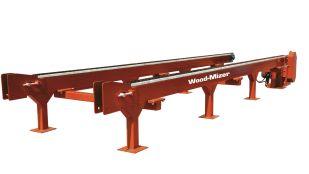 2 Strand Log Deck for SLP System