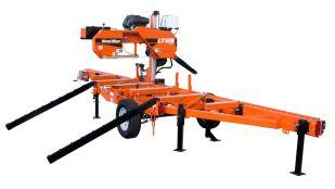 LT28 Portable Sawmill