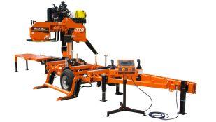 LT70 Super Hydraulic Sawmill