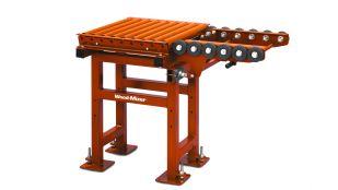 Cross Roller Table for SLP System