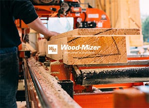 Wood-Mizer Free Portable Sawmill Equipment Catalogue