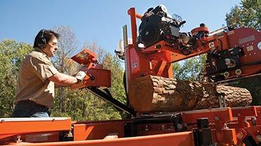 Portable Sawmills